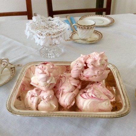 Gwyndy Tea Room Dolgellau