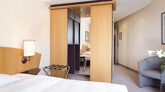 Victor's Residenz Hotel: Comfort Doubleroom