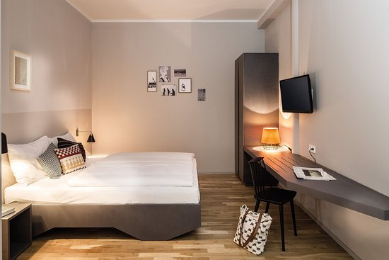 Bold Hotels Munchen Giesing