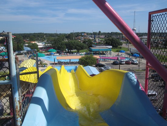 Water Park Picture Of Myrtle Waves