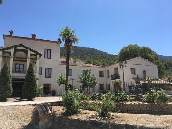 Hotel Rural Masia La Mota: photo3.jpg