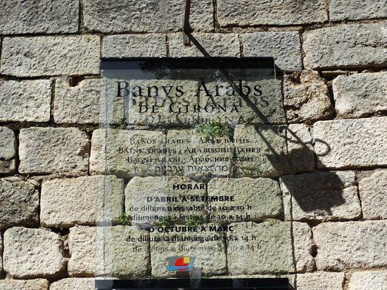 Baños Romanos Girona:Baños Romanos – Picture of Arab Baths, Girona – TripAdvisor