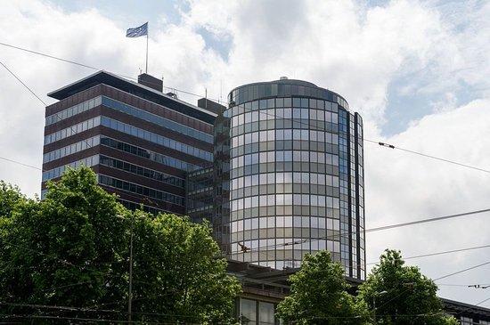 Golden mansion apartments amsterdam hotel paesi bassi for Alloggi amsterdam consigli