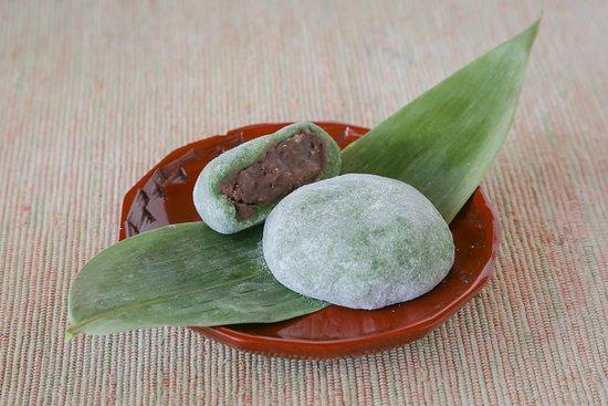 Tatsuno-machi, Ιαπωνία: 草餅