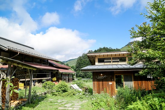 Tatsuno-machi, Ιαπωνία: 外観
