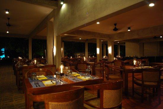 Jetwing Blue: Restaurant