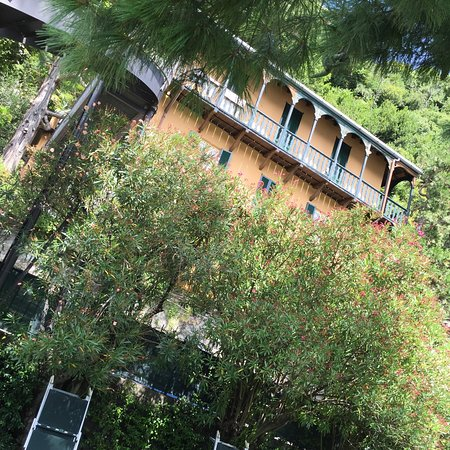 Relais Villa Nina: photo0.jpg