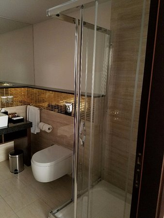 Sheraton Prague Charles Square Hotel-bild