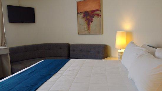 Hotel Century Zona Rosa Mexico: Habitación Estándar 1 cama