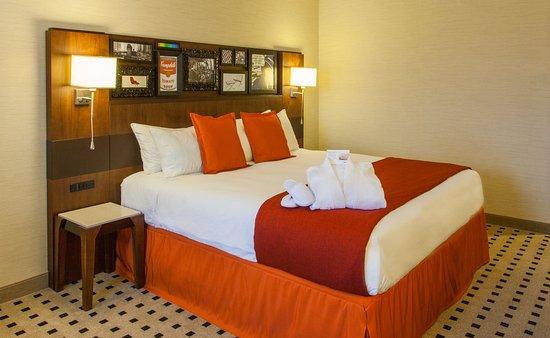 래디슨 호텔 솔트레이크시티 다운타운