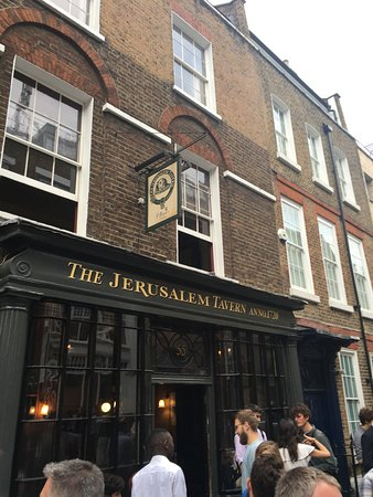 Jerusalem Tavern: photo0.jpg