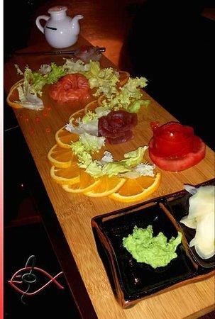 Sushi bar - Siena