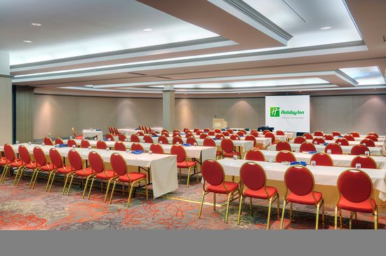 Holiday Inn Toronto Airport East: Our Ballroom accomodates upto 250 guests
