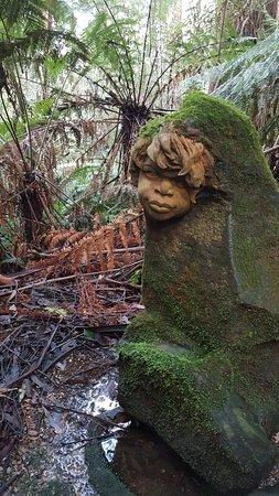 Mount Dandenong, Αυστραλία: 20160804_152559_large.jpg