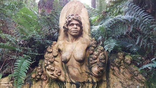 Mount Dandenong, Αυστραλία: 20160804_153545_large.jpg