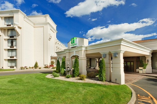 Photo of Holiday Inn Enfield-Springfield