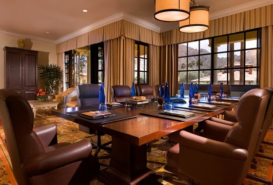 Miramonte Resort & Spa: Miramonte_Salon_Meeting Space