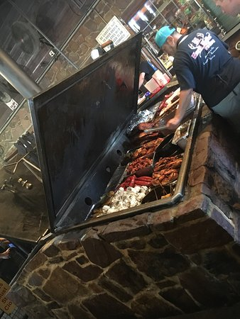 Bbq love from KC