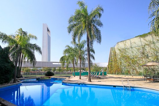 Photo of Holiday Inn Parque Fundidora Monterrey