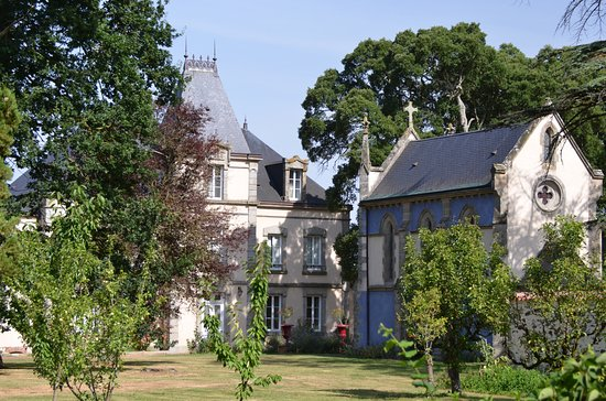 Chateau de la Richerie Photo