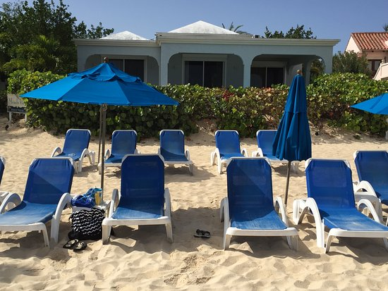 Foto de Meads Bay Beach Villas