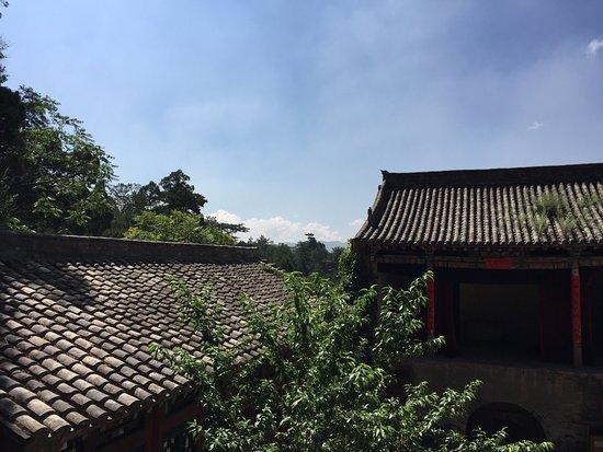 Zhongyang County