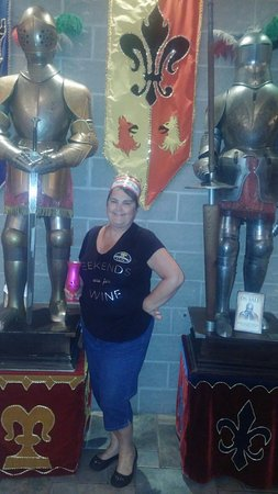 Medieval Times Dinner and Tournament: 20160731_152637_large.jpg