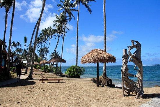 Rooms: Featured Pictures Of Matatufu, Upolu