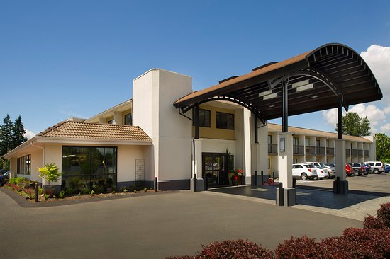 Photo of BEST WESTERN Seattle Airport Hotel