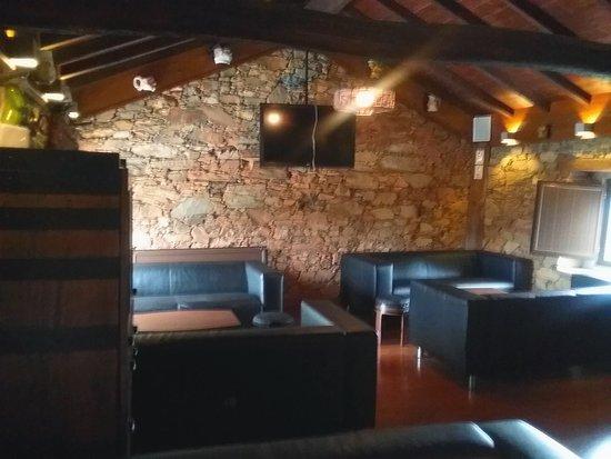 Roqueiro, Portugal: Wine Bar