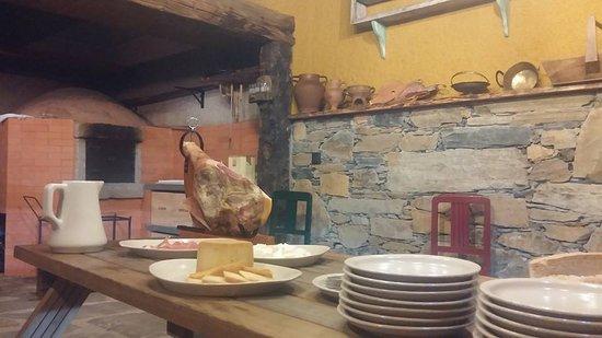 Roqueiro, Portugal: Cozinha Tradicional