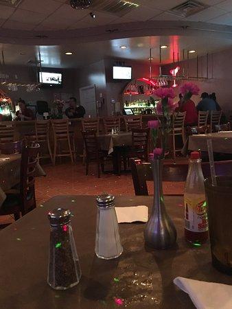 Beltsville, MD: El Amate Restaurant