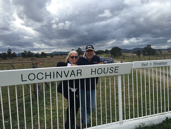 Lochinvar House B&B: photo4.jpg