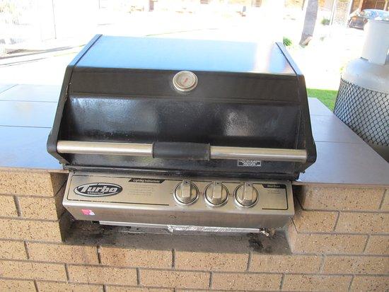Corowa, Australia: BBQS