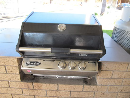 Corowa, Австралия: BBQS
