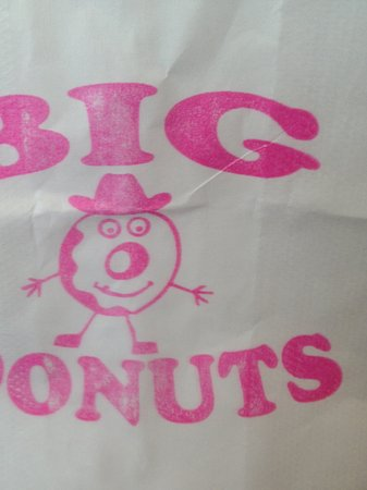 Cookeville, TN: Big O Donuts