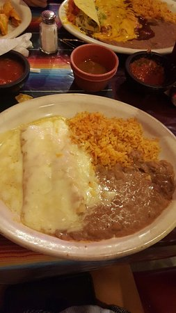 MI Ranchito Mexican Restaurant: 20160804_201321_large.jpg