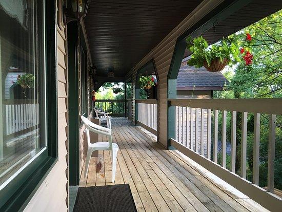 Coachlite Inn of Sister Bay: photo1.jpg