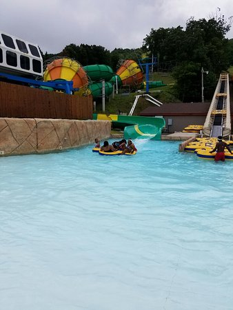 Camelbeach Mountain Waterpark: 20160731_142440_large.jpg