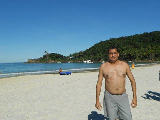 بوزادا لاجامار: ilha grande aventureiro/ pousada lagamar