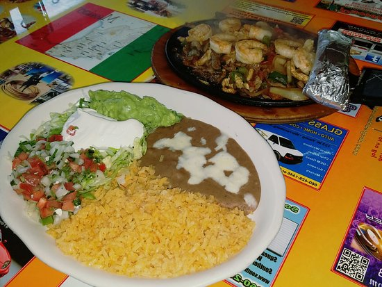 Knob Noster, MO: Tequila Jalisco Mexican Restaurant