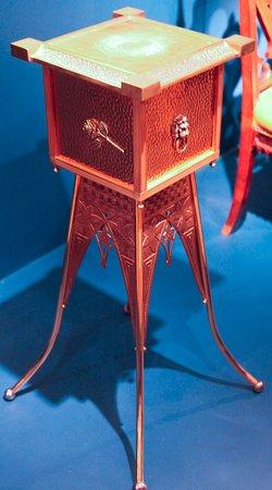 aesthetic movement furniture picture of birmingham museum of art rh tripadvisor co za