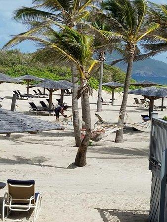 New Castle, Nevis: Magnificent,beautiful quiet resort!