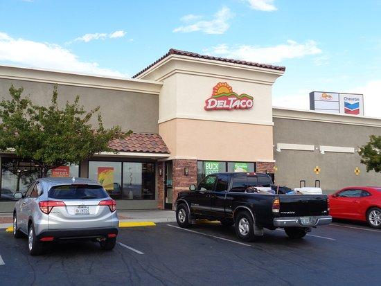 Mesquite Nevada Fast Food Restaurants