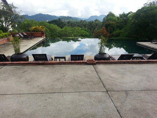 Belmond La Residence Phou Vao: 20160731_095410_large.jpg