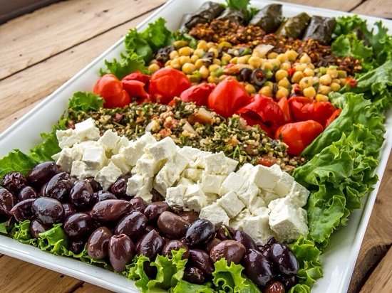 Best Mediterranean Restaurants In Nj
