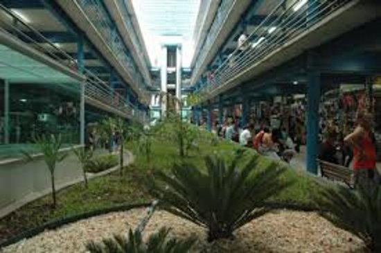 Shopping Popular de Montes Claros