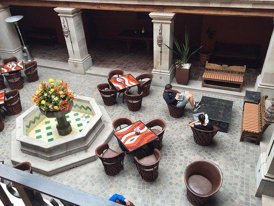 普里馬維拉精品溫泉飯店照片