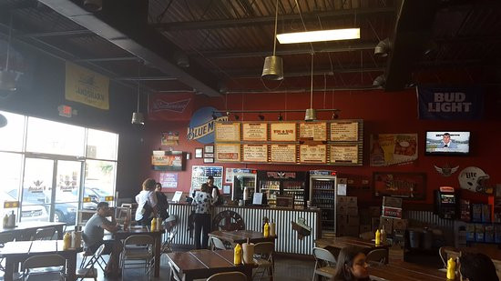 Basic Picture Of Wing Barn L L C Brownsville Tripadvisor