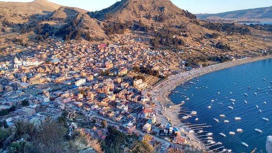 Tour Lago Titicaca Desde La Paz